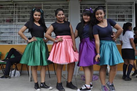 Bellas chicas | Diario de Palenque - photo#35