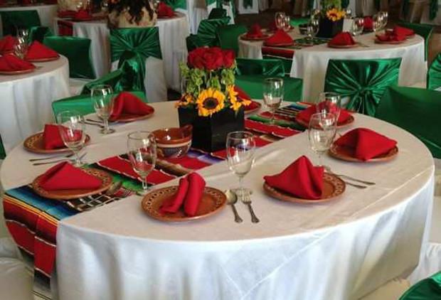 Ideas Para Festejar Las Fiestas Patrias Diario De Palenque