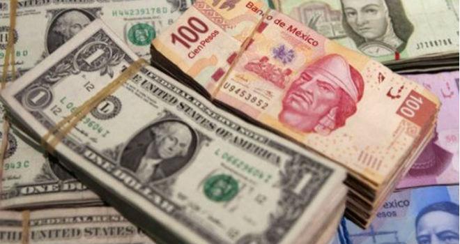 Precio Del Dólar Hoy En México 24 De Octubre 2016