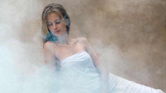 Beneficios del baño de vapor para tu organismo  Diario de ...