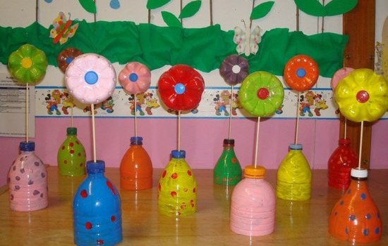 Ideas para reciclar las botellas de pl stico diario de - Que se puede hacer con botellas de plastico ...