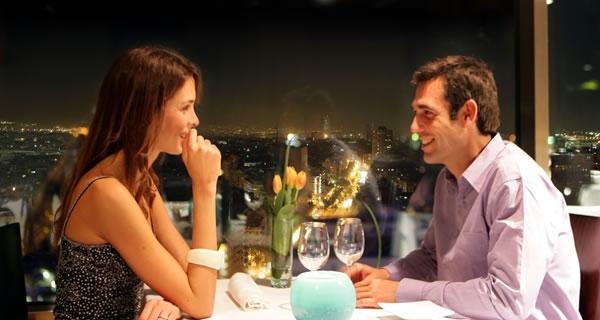 Qu no comer en tu primera cita romantica diario de palenque for Preparar cita romantica