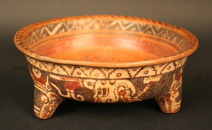 Riqueza y cultura en la cer mica maya diario de palenque for Que es ceramica