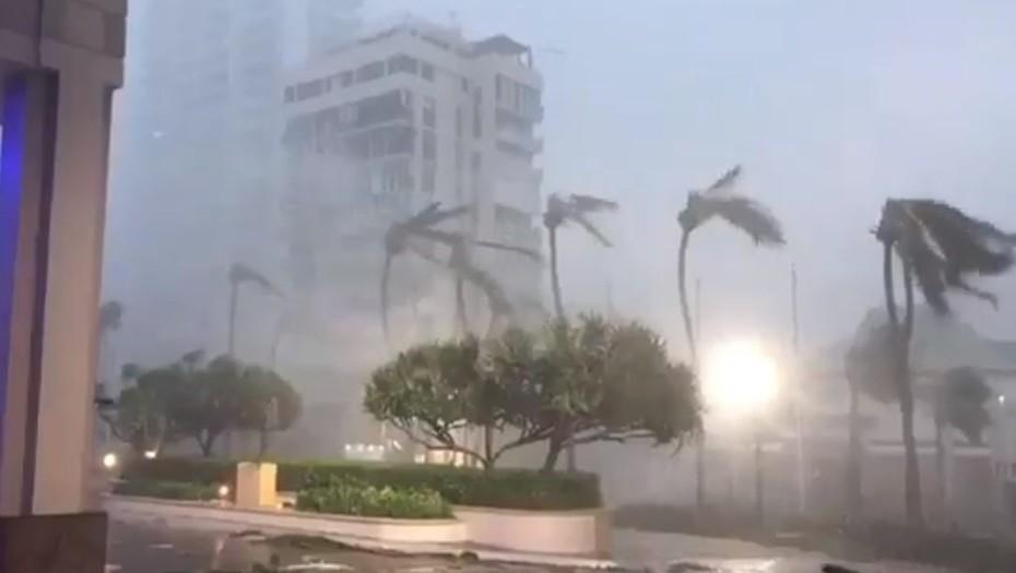 Declara trump a puerto rico como zona de desastre mayor - Puerto rico huracan maria ...