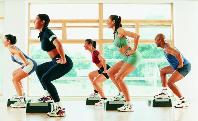 Para bajar de peso rapido ejercicios