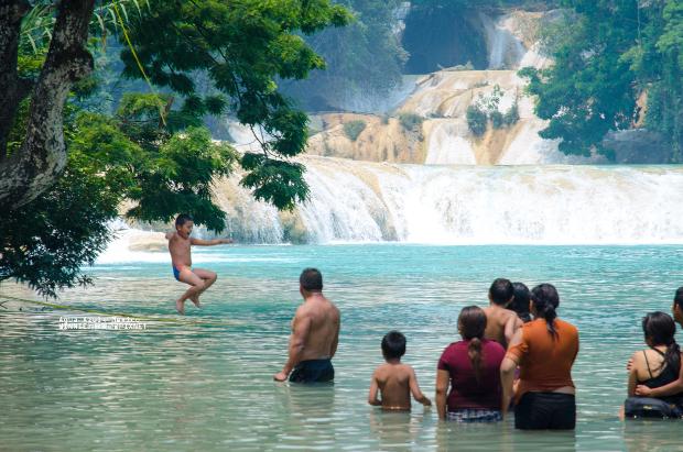 Estiman repunte en turismo en Chiapas para estas vacaciones | Diario de  Palenque
