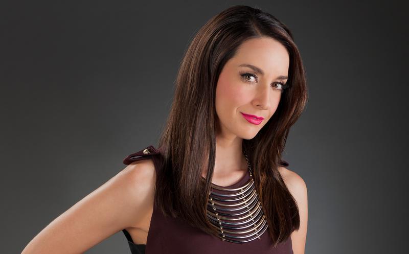 "Susana González se integra a la telenovela ""El vuelo de la victoria"" | Diario de Palenque"
