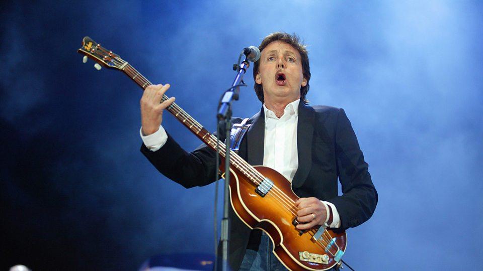 Amo a México y a su gente: Paul McCartney | Diario de Palenque
