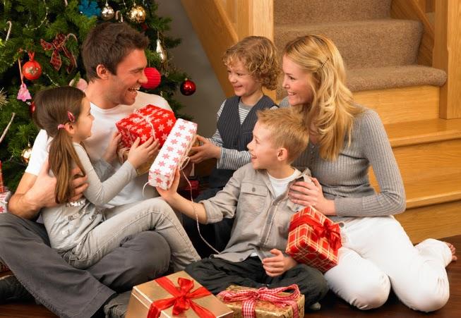 El intercambio de regalos en navidad diario de palenque - Cosas para regalar en navidad ...