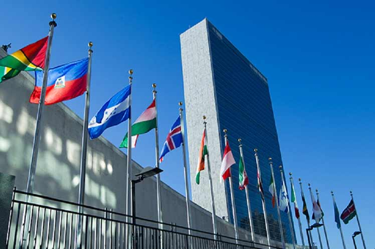 ONU estima recuperación económica con T-MEC este 2020